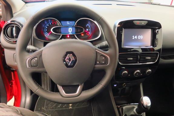 Renault CLIO TCe 90 Fête, Monikäyttö, , Bensiini, JLG-880, kuva 8/15
